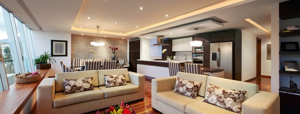Recessed Lighting - Advanced Concepts Electrical